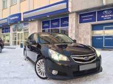 Subaru Legacy, 2010 г., Екатеринбург