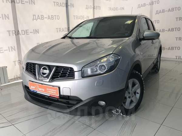 Nissan Qashqai, 2013 год, 745 000 руб.