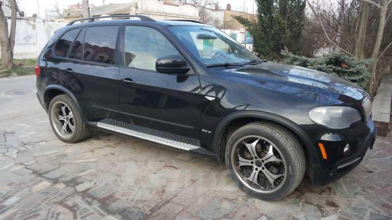 BMW X5, 2007 год, 695 000 руб.