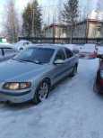 Volvo S60, 2002 год, 165 000 руб.