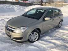 Opel Astra, 2009 г., Киров