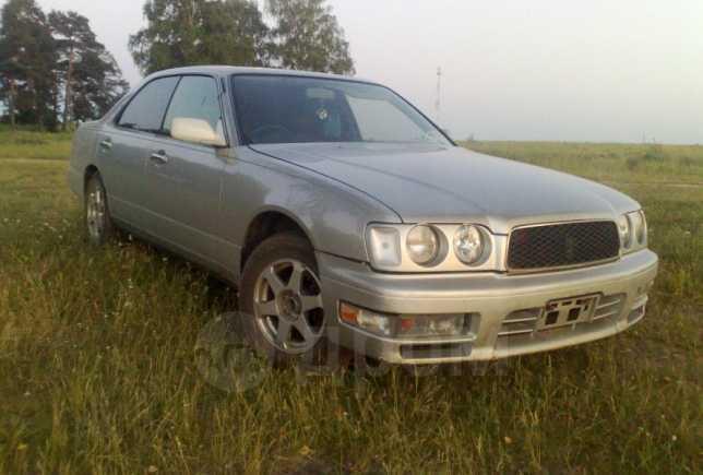 Nissan Gloria, 1997 год, 340 000 руб.