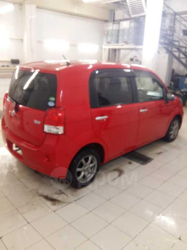 Toyota Porte, 2013 год, 510 000 руб.
