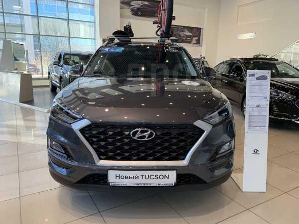Hyundai Tucson, 2018 год, 1 763 000 руб.