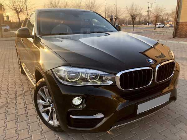 BMW X6, 2015 год, 3 380 000 руб.