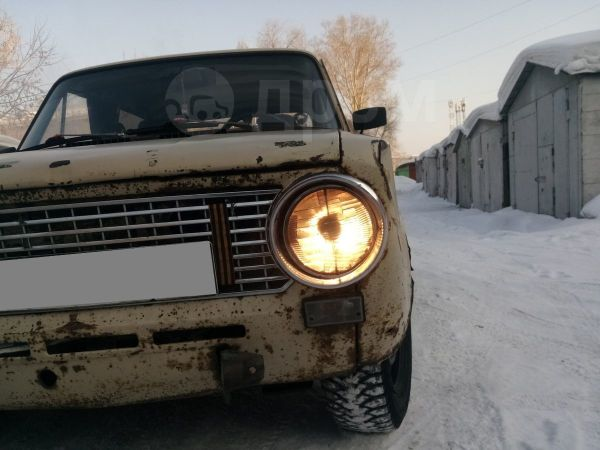 Лада 2101, 1981 год, 24 000 руб.