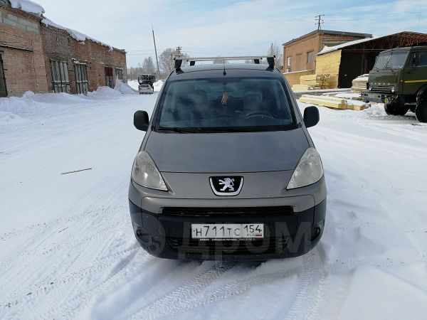 Peugeot Partner Tepee, 2010 год, 320 000 руб.