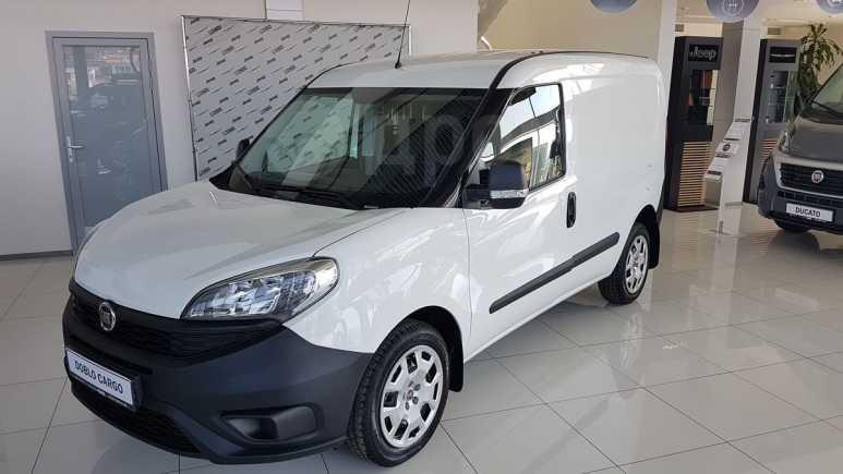 Fiat Doblo, 2018 год, 1 155 000 руб.