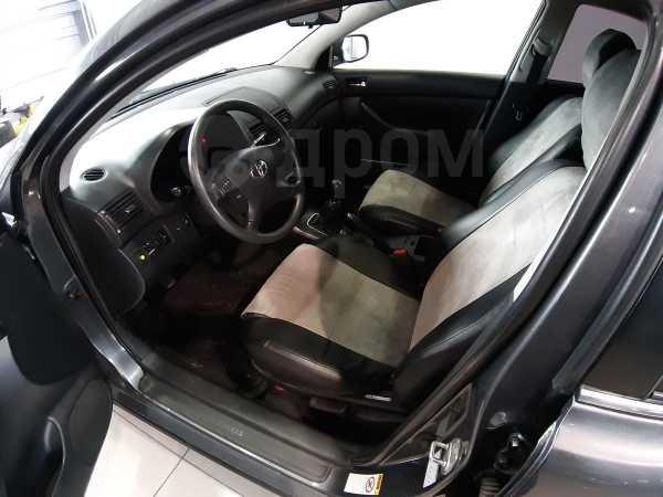 Toyota Avensis, 2008 год, 499 900 руб.