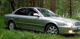 Куйбышев Magentis 2003