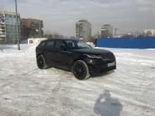 Новокузнецк Range Rover Velar