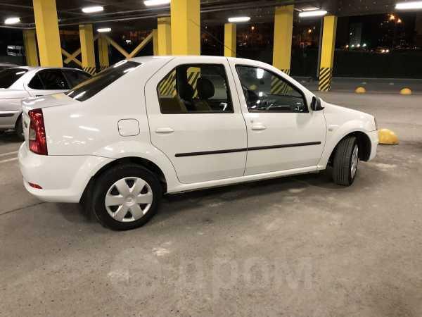 Renault Logan, 2013 год, 297 000 руб.