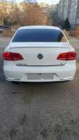Volkswagen Passat, 2011 год, 760 000 руб.