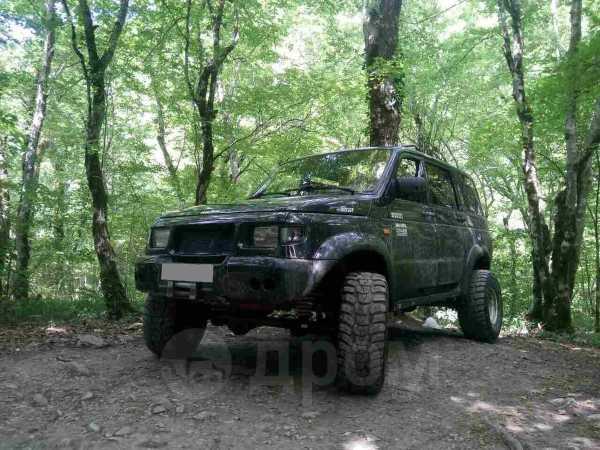 УАЗ Симбир, 2004 год, 320 000 руб.