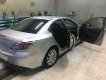 Удачный Mazda6 2011
