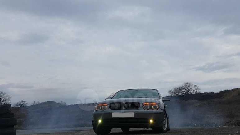 BMW 7-Series, 2001 год, 320 000 руб.