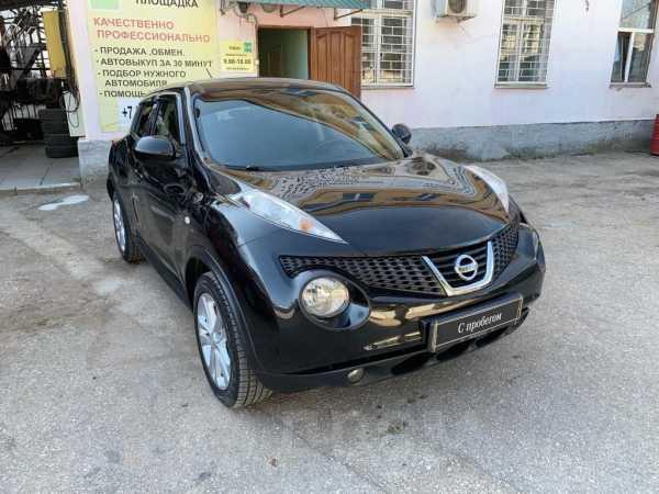 Nissan Juke, 2013 год, 699 000 руб.