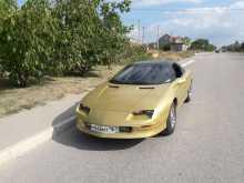 Симферополь Camaro 1996