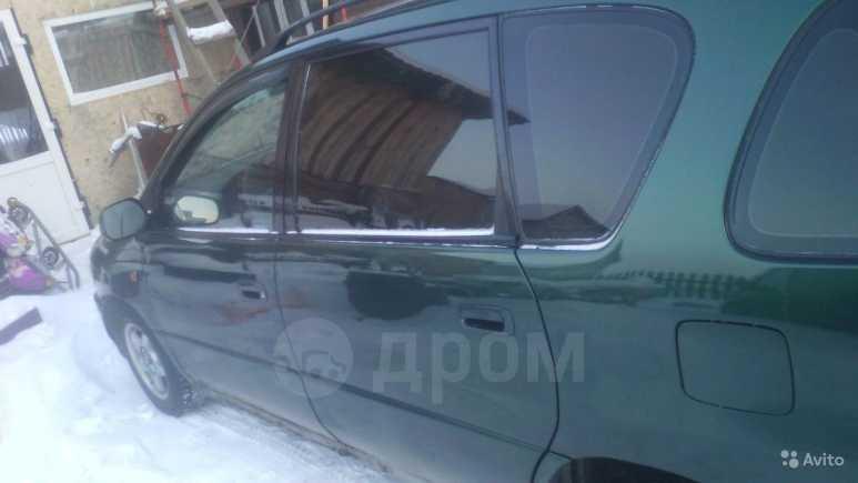 Toyota Picnic, 1999 год, 310 000 руб.