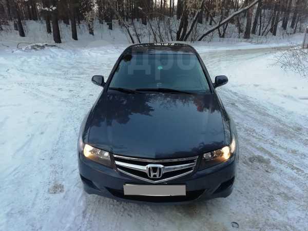 Honda Accord, 2006 год, 505 000 руб.