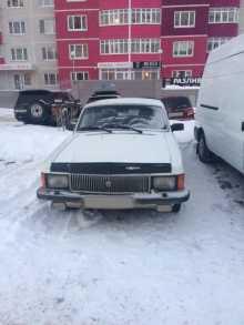 ГАЗ 3102 Волга, 2001 г., Тюмень