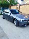 BMW 5-Series, 2014 год, 1 430 000 руб.