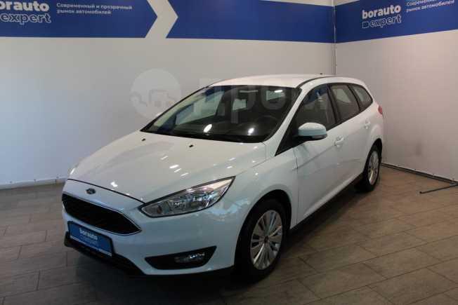Ford Focus, 2015 год, 607 000 руб.