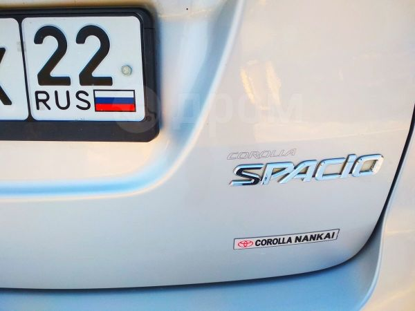 Toyota Corolla Spacio, 2003 год, 409 000 руб.