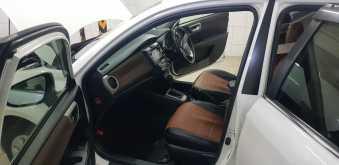 Иркутск Corolla Axio 2012