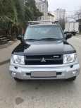 Mitsubishi Pajero Pinin, 2005 год, 430 000 руб.