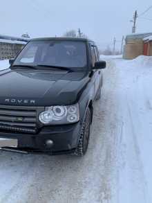 Владимир Range Rover 2009