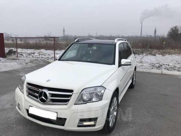 Mercedes-Benz GLK-Class, 2010 год, 1 150 000 руб.