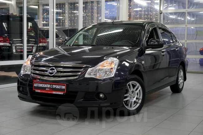 Nissan Almera, 2013 год, 495 000 руб.