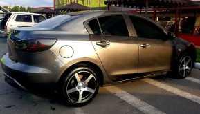 Владикавказ Mazda Mazda3 2011