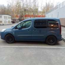 Peugeot Partner, 2012 г., Тюмень