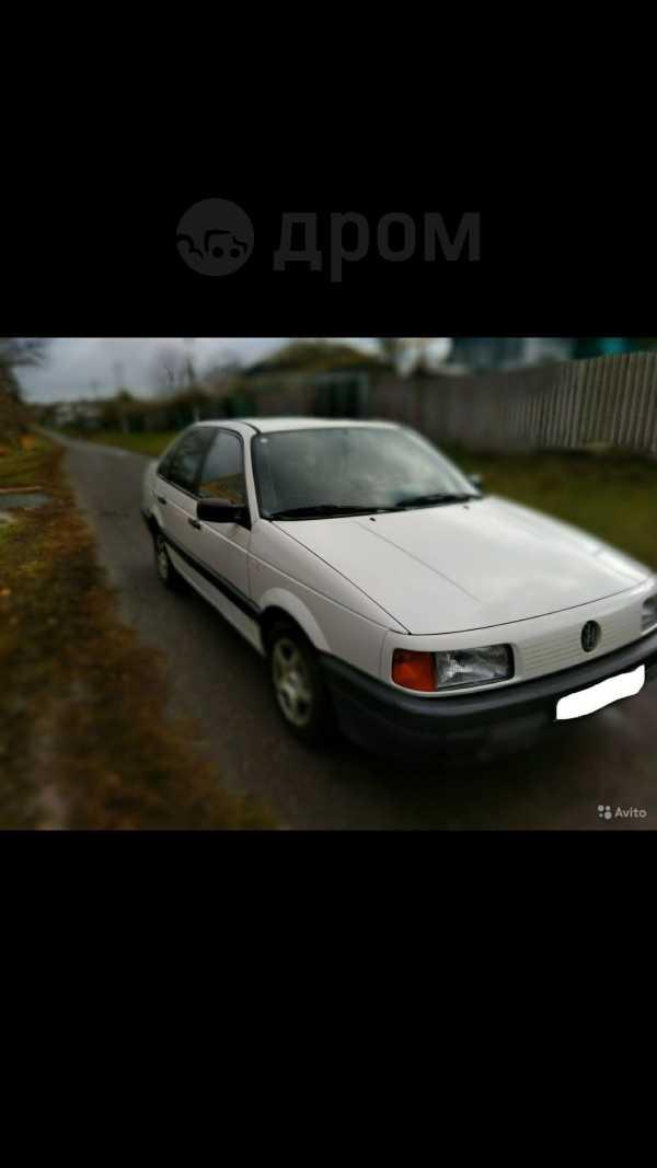 Volkswagen Passat, 1988 год, 140 000 руб.