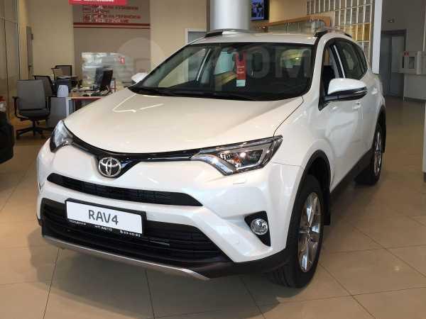 Toyota RAV4, 2019 год, 2 109 500 руб.