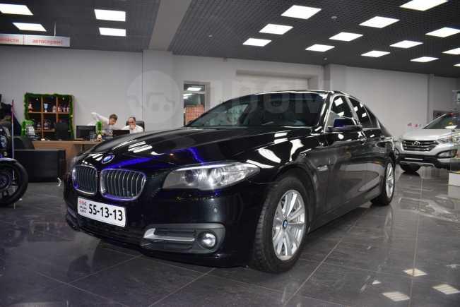 BMW 5-Series, 2013 год, 990 000 руб.