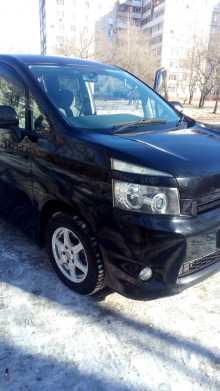 Toyota Voxy, 2010 г., Хабаровск