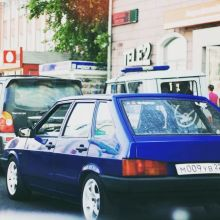 Барнаул Лада 2109 2001