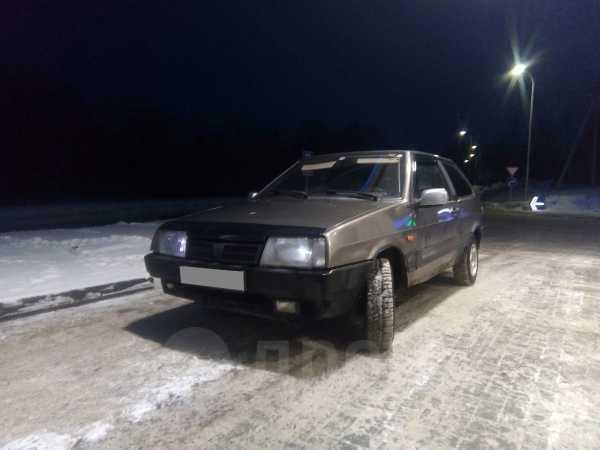 Лада 2108, 1999 год, 38 000 руб.