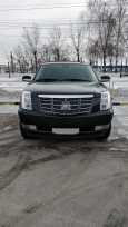 Cadillac Escalade, 2006 год, 990 000 руб.