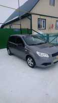 Chevrolet Aveo, 2010 год, 290 000 руб.
