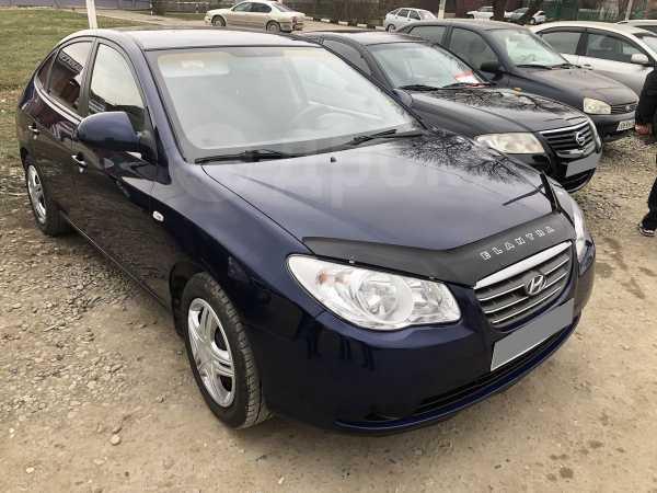 Hyundai Elantra, 2007 год, 355 000 руб.