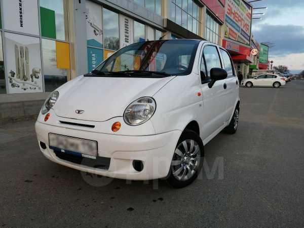 Daewoo Matiz, 2011 год, 159 000 руб.