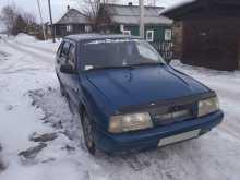 Киселёвск ИЖ 2126 Ода 2002