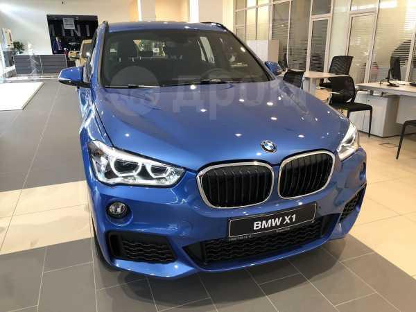 BMW X1, 2019 год, 2 800 000 руб.