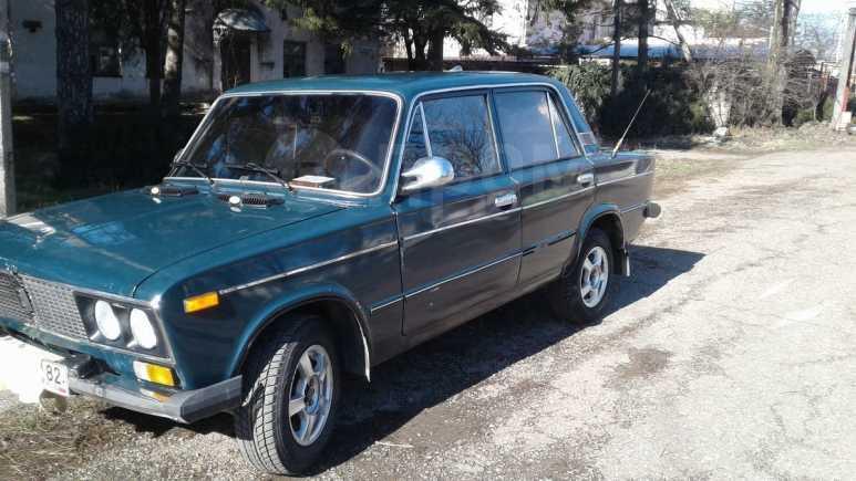 Лада 2106, 1985 год, 48 000 руб.