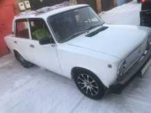 Усолье-Сибирское 2101 1979