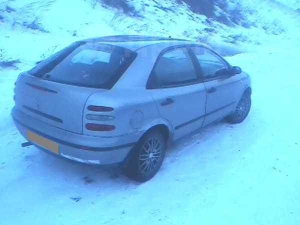 Fiat Brava, 1996 год, 75 000 руб.